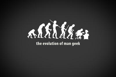 Geek? un peu...